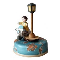carillon bimbo, da collezione BIMBO E MOTO