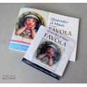 """""""QUANDO IL MARE E' UNA FAVOLA"""" - LIBRETTO ILLUSTRATO + CD AUDIO per bambini"""