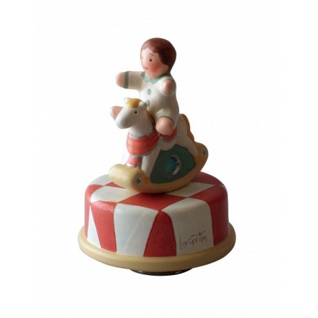 carillon bambini neonati da collezione
