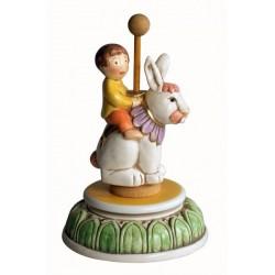 carillon bambini da collezione ELIO CONIGLIO