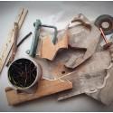 USO E RIUSO (legno e altri materiali riciclati)