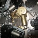 Chiavette ed accessori per meccanismi carillon