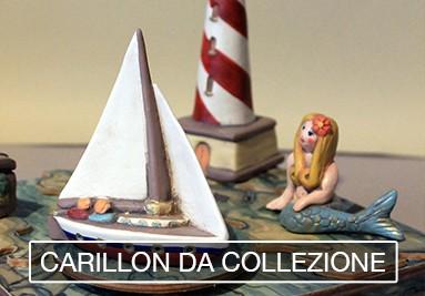 Carillon da collezione