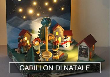 Carillon natalizi